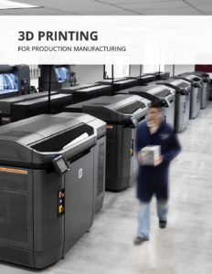 3D Printing for Production Manufacturing • Generis